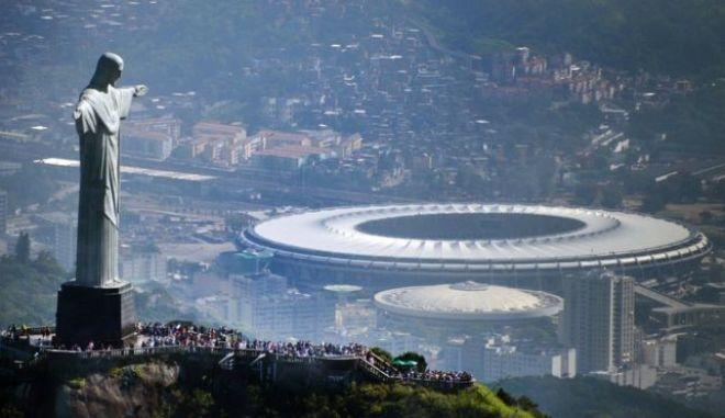 Αναβολή των Ολυμπιακών του Ρίο λόγω του Ζίκα, ζητούν επιστήμονες