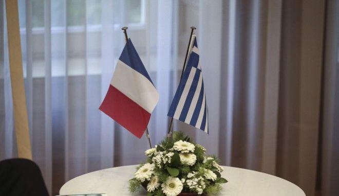 Ποιες επενδύσεις 'μιλάνε γαλλικά' στην Ελλάδα