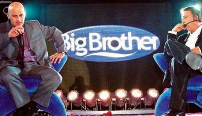 "Big Brother: Ο ""μεγάλος αδερφός"" επιστρέφει στην Ελλάδα"