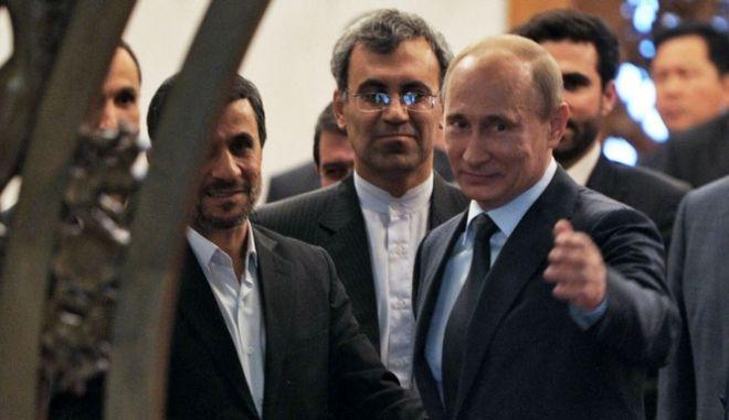 Ο Λευκός Οίκος ανησυχεί για πιθανή συμφωνία Ρωσίας - Ιράν