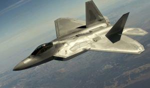 Οι ΗΠΑ στέλνουν F-22 στη Νότια Κορέα