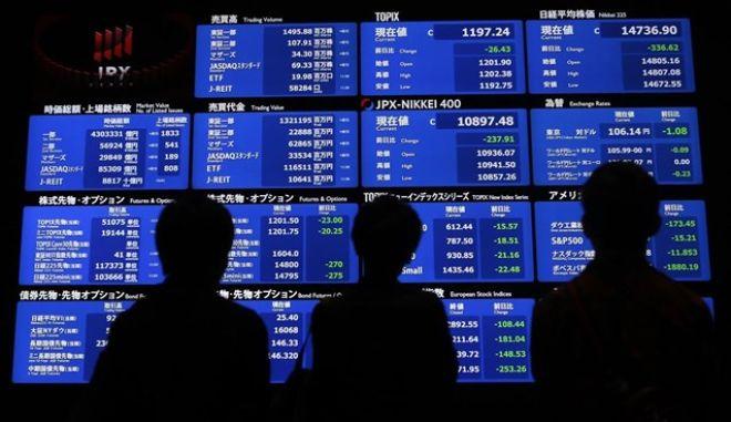 Σταθεροποίηση του δολαρίου, ανησυχίες για το Ευρώ λόγο της ελληνικής κρίσης