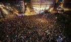 Λίβανος, χιλιάδες διαδηλωτές στους δρόμους
