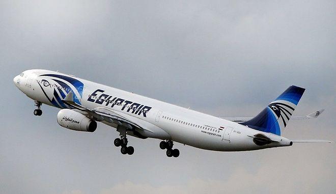 Απόπειρα αεροπειρατείας σε πτήση για Κάιρο