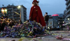 Πάτρα: Σε ρυθμούς Καρναβαλιού από σήμερα η πόλη