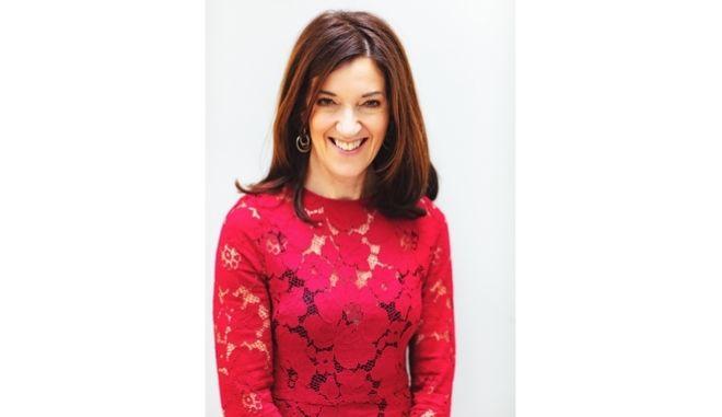 To Public Events Go Social υποδέχεται τη Victoria Hislop