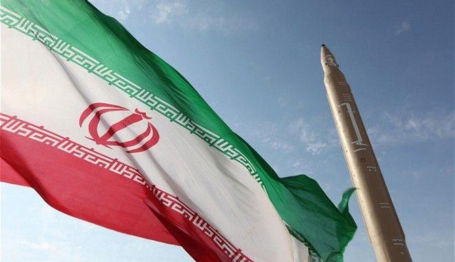 Το Ιράν προκαλεί ξανά με βαλλιστικές δοκιμές
