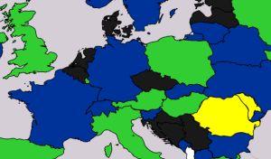 Χάρτης: Πόσο ψηλοί είμαστε οι Έλληνες
