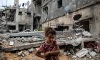 Συγκρούσεις ανάμεσα σε Παλαιστίνιους και την ισραηλινή αστυνομία