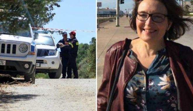 Κρήτη-βιολόγος: Μαρτυρικές ήταν οι τελευταίες ώρες της Suzanne