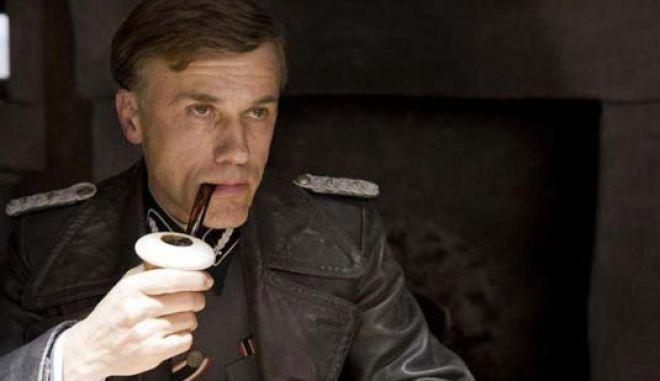 """Ο Κριστόφ Βαλτς είναι έτοιμος για τον """"Bond 24"""""""