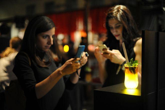 World Class Fine Drinking Athens: H γιορτή του fine drinking στην Αθήνα