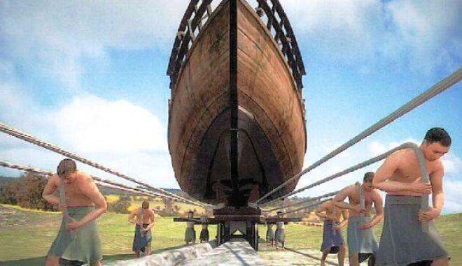 """Μηχανή του Χρόνου: """"Το …. σέρνει καράβι"""". Μια φράση που αντέχει 2500 χρόνια και είναι απόλυτα τεκμηριωμένη"""