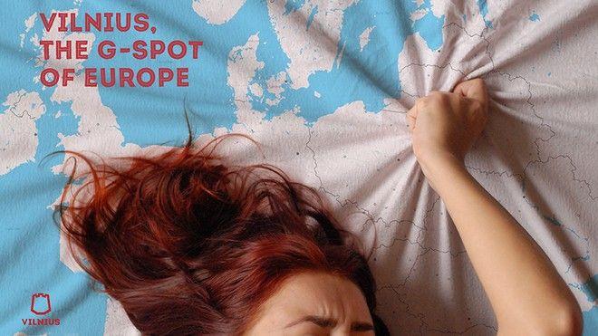 Πού 'ανακαλύφθηκε' το 'σημείο G της Ευρώπης'