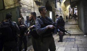 Ισραήλ: Γάλλος συνελήφθη για λαθρεμπόριο όπλων από τη Λωρίδα της Γάζας στη Δυτική Όχθη