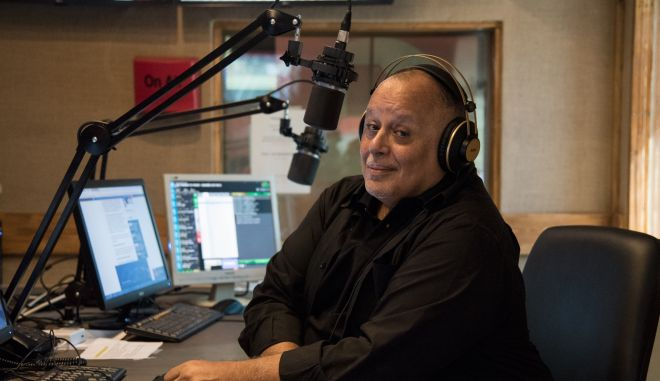 «VINYL IS BACK»:Αφιέρωμα στο Ραδιόφωνο 24/7 από τον Ιλάν