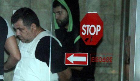 Ανεπιθύμητος στις φυλακές ο δολοφόνος του Π. Φύσσα...