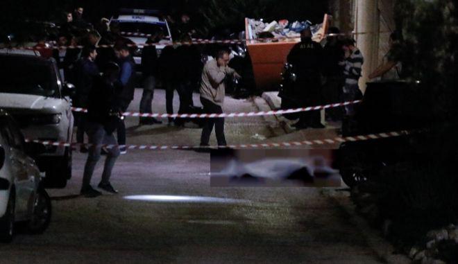 Άγνωστοι πυροβόλησαν και τραυμάτισαν θανάσιμα 46χρονο Ελληνοαυστραλό επιχειρηματία στο Πανόραμα της Βούλας