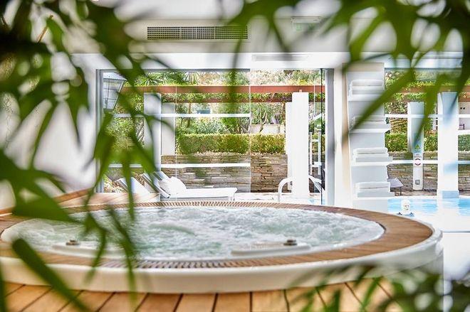 Eagles Villas: Το νέο διαμάντι του ομίλου TOR Hotel Group