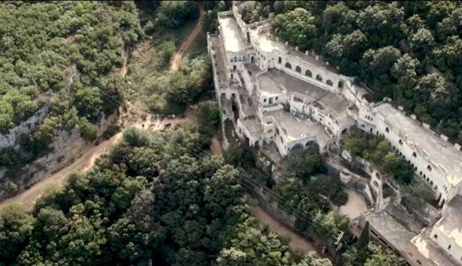 Το μοναστήρι του Ασκητή