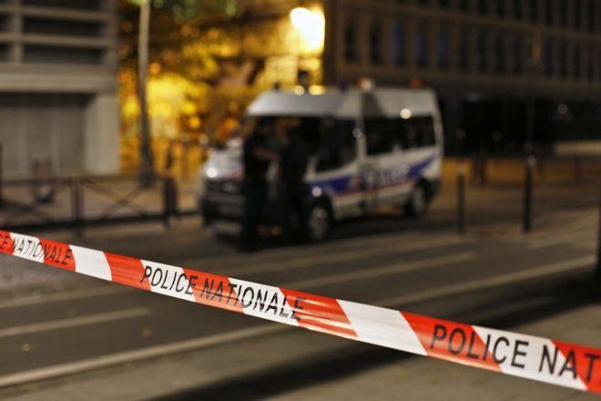 Ανάμεσα στους 7 τραυματίες είναι και δύο βρετανοί τουρίστες
