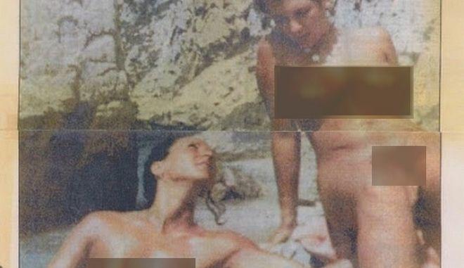 Dimitra Liani Nude 17