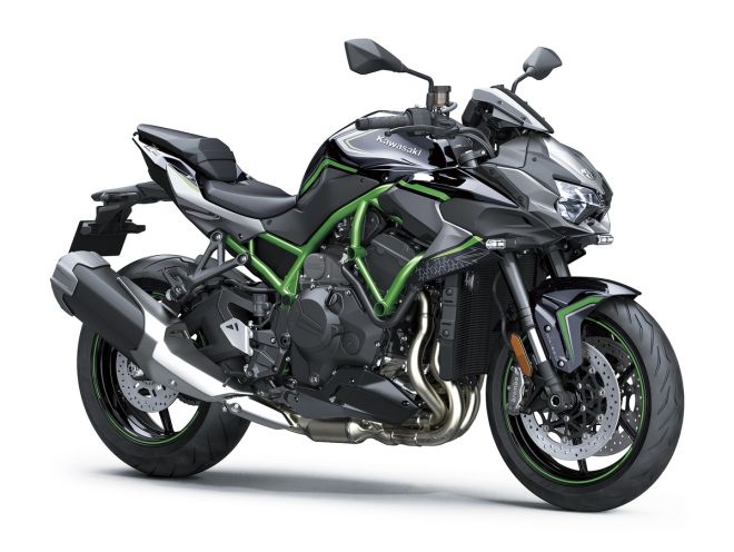 Kawasaki: Οι μοτοσυκλέτες του 2020