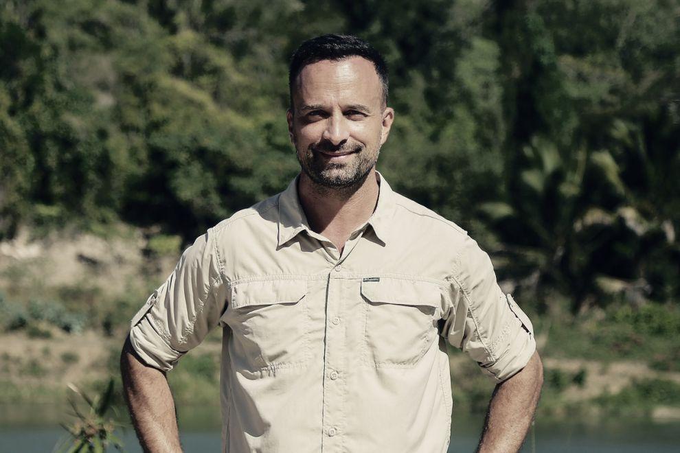 Γιώργος Λιανός, ένας πραγματικός Survivor στην ελληνική τηλεόραση