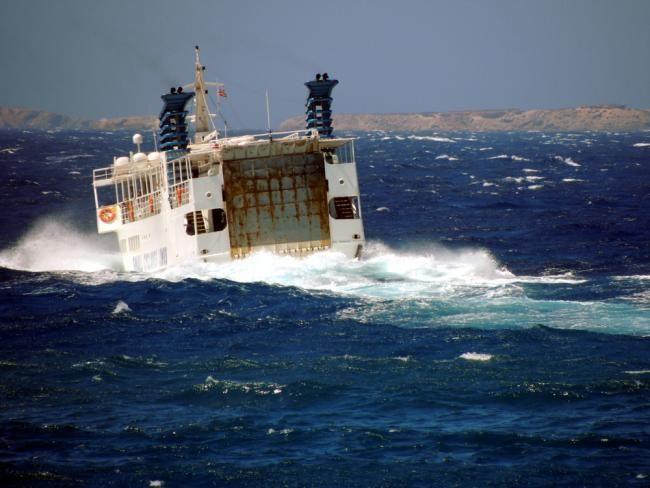 Μηχανή του Χρόνου: Ο θρυλικός καπετάν Μήτσος των Κυκλάδων, που τον 'φοβήθηκε' η θάλασσα