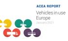 Στα 16 χρόνια η μέση ηλικία οχημάτων στην Ελλάδα