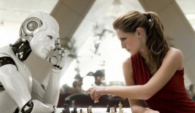 Η εξέλιξη της ρομποτικής