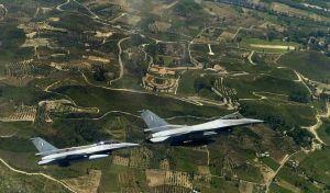 Εσωκομματική κόντρα στη ΝΔ για τα F16