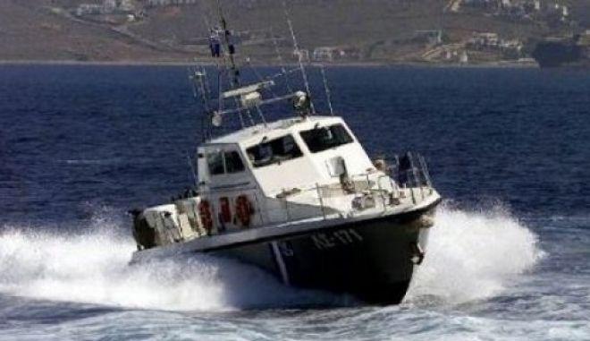 Κανένα ίχνος από τον ερασιτέχνη ψαρά που χάθηκε στη Νότια Κρήτη