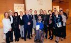 Βραβεία 'Μαζί για το Παιδί': Η Ένωση τίμησε τους αφανείς ήρωες- Τιμητική διάκριση και για το NEWS 24/7