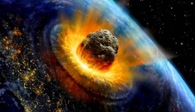Κινδυνεύει η γη από αστεροειδή; Ψάχνουν χρήματα για να φτιάξουν ασπίδα