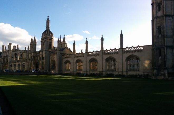 Στα άδυτα του Cambridge: Ώρα να μάθεις πού πηγαίνουν τα γραπτά σου