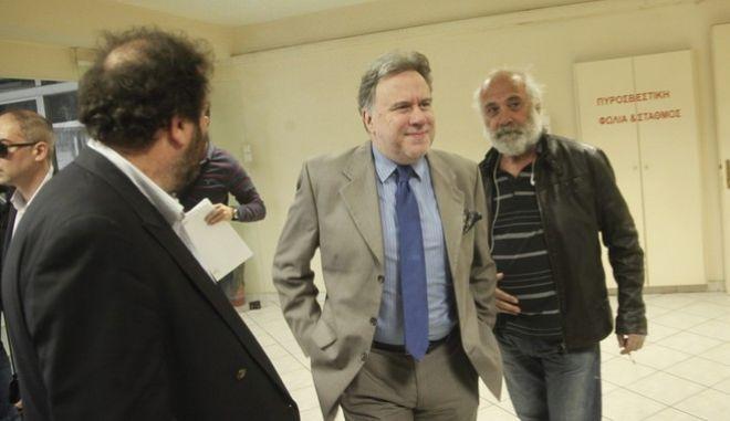 Χωρίς συμφωνία η συνάντηση Κατρούγκαλου - δημοσιογράφων - εργοδοτών