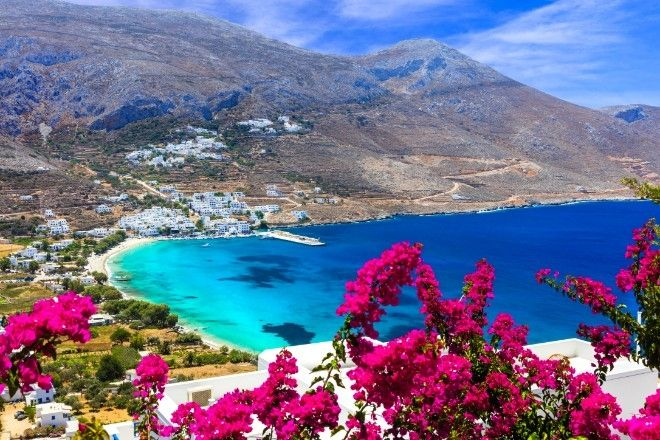 Αμοργός – Πάτμος – Κως: Τρία διαφορετικά νησιά για κάθε γούστο