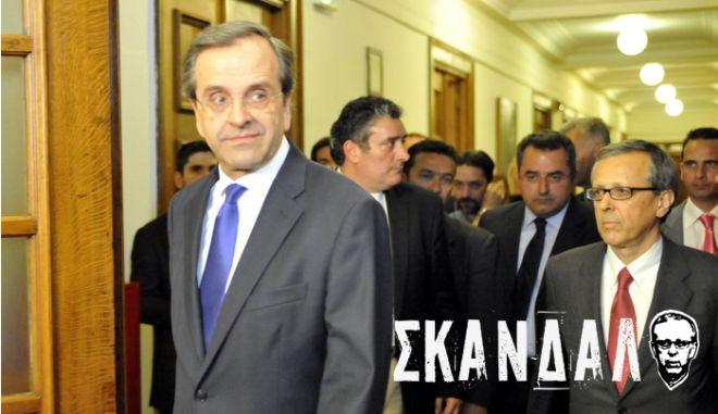 Ανατροπή στον εκλογικό χάρτη: Ο Μπαλτάκος δίνει πρωτιά στον ΣΥΡΙΖΑ