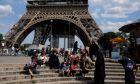 Παρίσι: Ανοίγει ξανά ο Πύργος του Άιφελ για το κοινό μετά από 9 μήνες
