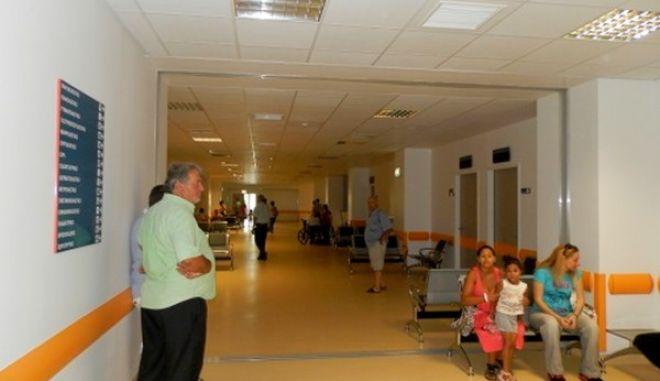 Δωρεάν πρόσβαση σε υπηρεσίες Υγείας για 230.000 ανασφάλιστους