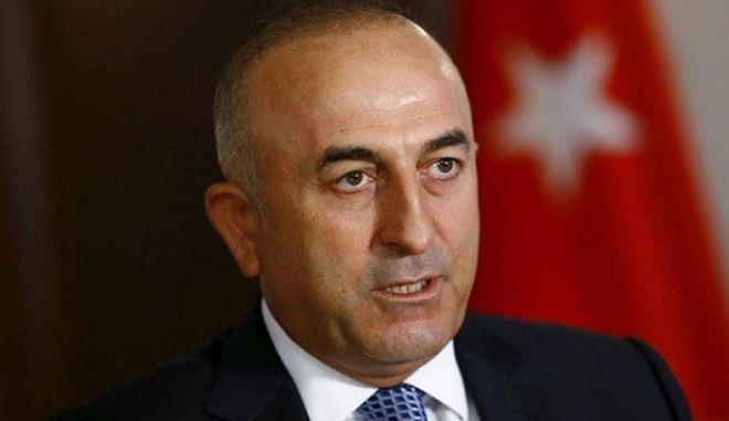 ΥΠΕΞ Τουρκίας: Δεν θα επιστραφούν μετανάστες σε εμπόλεμες ζώνες
