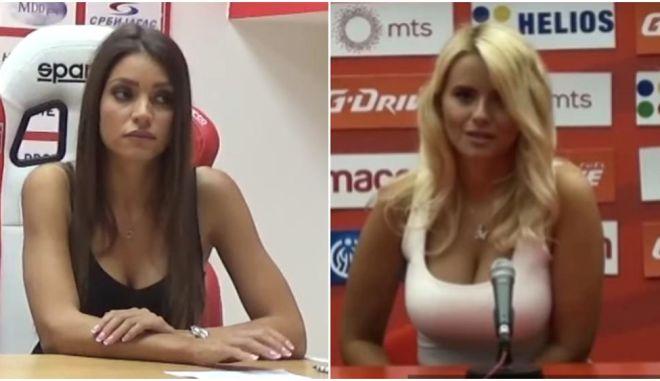 """Τατιάνα Σαΐκοβιτς: Η ξανθιά καλλονή του Ερυθρού Αστέρα και μια """"κόντρα"""" ομορφιάς"""