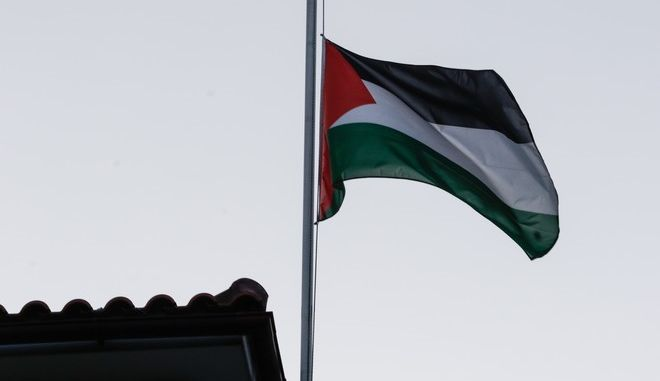Η Πρεσβεία του Ισραήλ