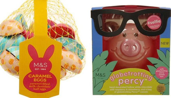 Marks & Spencer Food