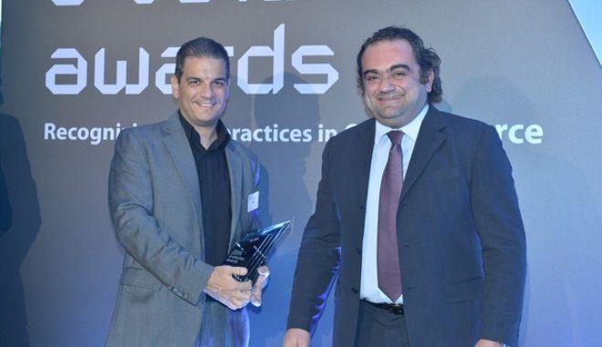 Τρία SILVER βραβεία στα E-Volution Awards η WIND