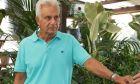 Ο ηθοποιός Αλέξανδρος Αντωνόπουλος, εδώ σε γυρίσματα της σειράς «Επιστροφή»,  μιλά στο News24/7 για τη νέα δουλειά στην τηλεόραση, το θέατρο και τον κινηματογράφο