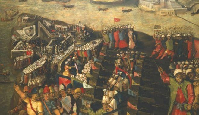 Μηχανή του Χρόνου: Τον έγδαραν οι Τούρκοι στην Αμμόχωστο χωρίς να βγάλει βογγητό