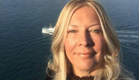 Βρετανίδα έπεσε από κρουαζιερόπλοιο και διεσώθη έπειτα από 10 ώρες στα παγωμένα νερά