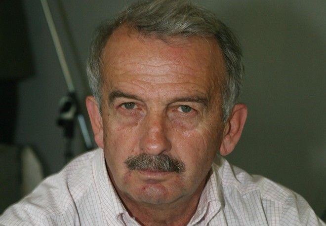 Ο Δήμαρχος Πεντέλης, Δημήτρης Στεργίου (Eurokinissi)